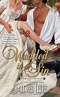 Wedded in Sin (A Bridal Favors Novel)