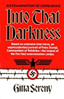 Into That Darkness: An Examination of Conscience (Vintage)