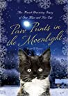 Paw Prints in the Moonlight by Denis O'Connor