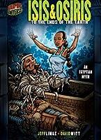 Isis & Osiris (Graphic Myths & Legends)
