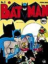 Batman (1940-2011) #5