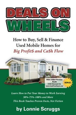 making money with mobile home