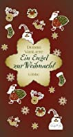 Ein Engel zur Weihnacht (German Edition)