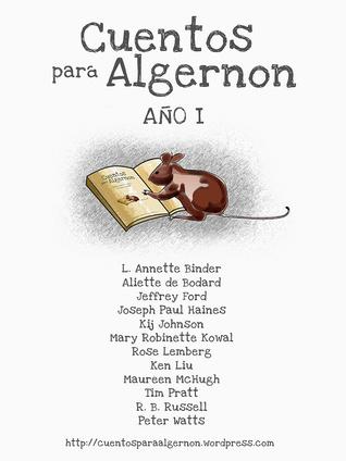 Cuentos para Algernon by L. Annette Binder