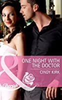 One Night with the Doctor (Mills & Boon Cherish) (Rx for Love - Book 10)