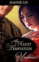 An Illicit Temptation (Tang Dynasty, #3.5)