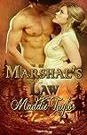 Marshal's Law (Jackson Brothers, #1)
