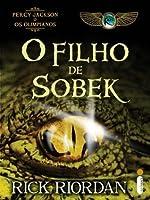 O Filho de Sobek (Percy Jackson e Crônicas de Kane, #1)