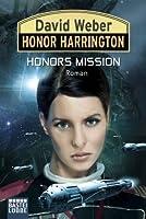 Honors Mission (Honor Harrington, Bd. 25)