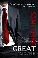 Something Great (Something Great, #1)