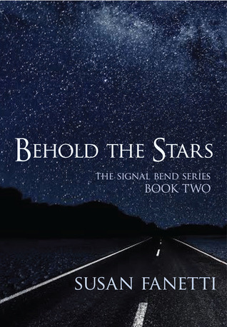 Behold the Stars by Susan Fanetti