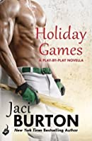 Holiday Games (Play by Play, #6.5)