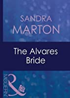 The Alvares Bride (The Barons, #6)