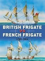 British Frigate vs French Frigate: 1793-1814 (Duel)