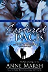 Captured by the Pack (Blue Moon Brides, #5) / (Bayou Wolves, #1)