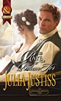The Rake to Redeem Her (Ransleigh Rogues - Book 2)