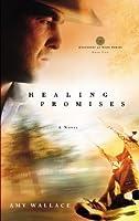 Healing Promises (Defenders of Hope)