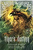 Tiger's Destiny (Tiger's Curse #4)