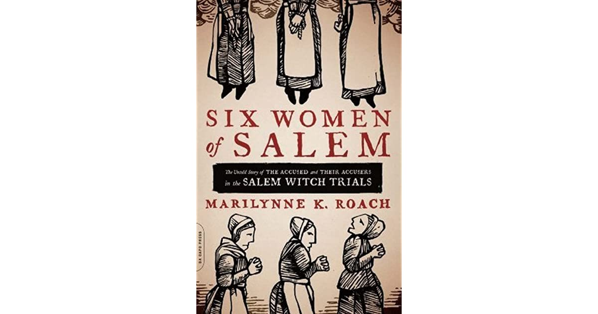 a history of the salem witch trials in the united states The difference between the killing of innocent people in the united states and in salem would the salem witch trials hysteria of in american history that.