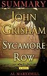 Sycamore Row - Summary