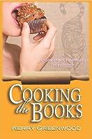 Cooking the Books (Corinna Chapman, #6)
