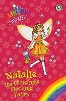 Natalie the Christmas Stocking Fairy (Rainbow Magic)