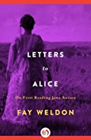 Letters to Alice: On First Reading Jane Austen