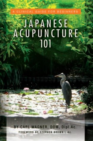 Image result for Japanese Acupuncture 101 - A Clinical Guide