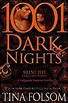 Silent Bite: A Scanguards Wedding (Scanguards Vampires #8.5; 1001 Dark Nights #4)