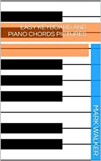 Easy Keyboard And Piano Chords Pictures (Music)