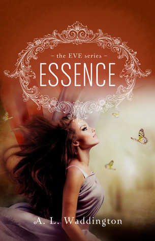 Essence (Eve #1)