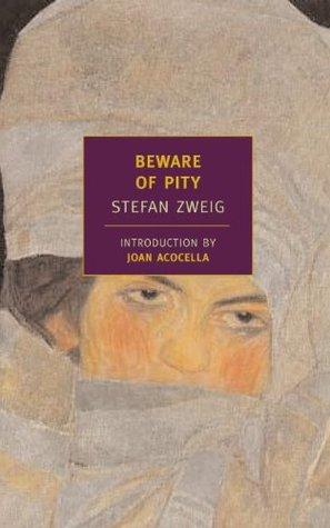 Beware of Pity (New York Review Books Classics)