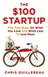 Book cover for The $100 Startup