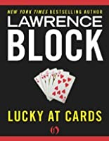Lucky at Cards (Hard Case Crime)