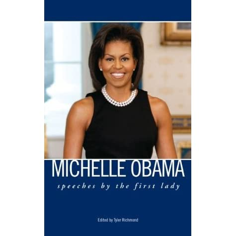 speech by the first lady michelle