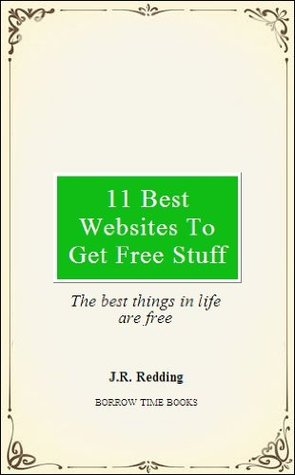 11 Best Websites to Get Free Stuff - Secret Sites on the Internet that will Get you Freebies - Borrow Time Books