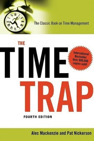 The Time Trap The