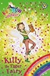 Kitty the Tiger Fairy (Rainbow Magic, #135; The Baby Animal Rescue Fairies, #2)