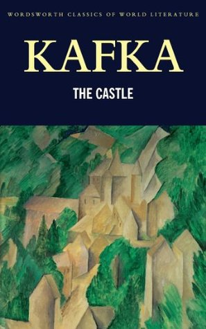 The Castle (Classics of World Literature)