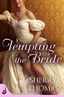 Tempting the Bride: Fitzhugh Book 3 (Fitzhugh Trilogy)