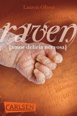 Read Raven Delirium 25 By Lauren Oliver