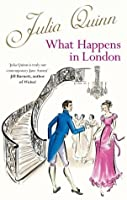 What Happens In London (Bevelstoke)