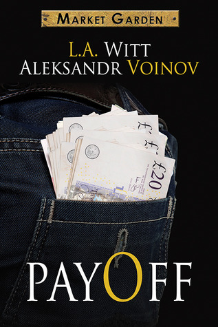 Payoff by L.A. Witt