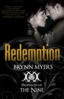 Redemption (Prophecies of The Nine, #1)
