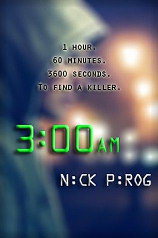3 a.m. (Henry Bins #1)