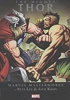 Marvel Masterworks: The Mighty Thor - Volume 4