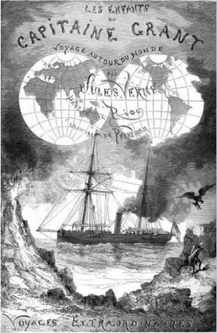 I figli del capitano Grant by Jules Verne