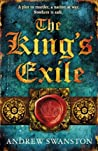 The King's Exile (Thomas Hill, #2)