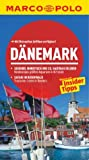 MARCO POLO Reiseführer Dänemark (German Edition)