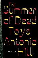 The Summer of Dead Toys: A Thriller (Inspector Salgado)
